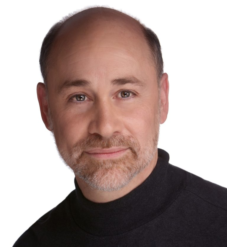 Photo of Robert Grossman, Ph.D.