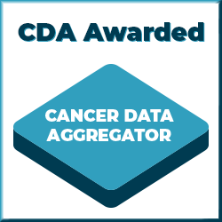 Cancer Data Aggregator Awarded