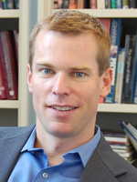 Trey Ideker, Ph.D.