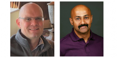 Drs. Griffin and Jagtap