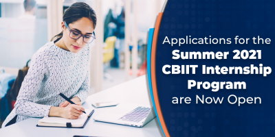 Applications for the Summer 2021 CBIIT Internship Program are Now Open